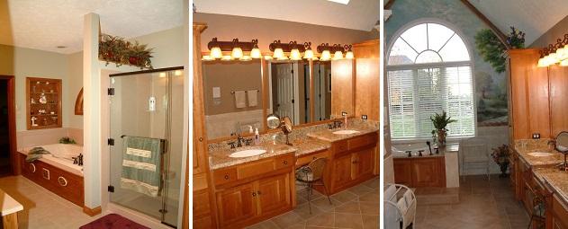 Bathroom Remodeling Landis Landis Kitchen Bath Remodeling - Bathroom remodeling indianapolis in