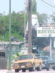 Ranch Town Recycling Center