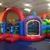 Kangaroo Kids Inflatable Party Center