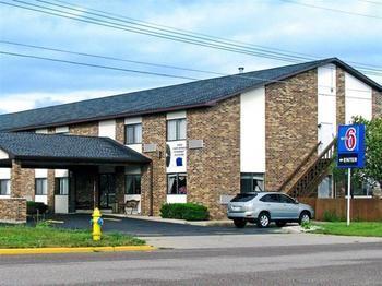 Motel 6, Wisconsin Rapids WI