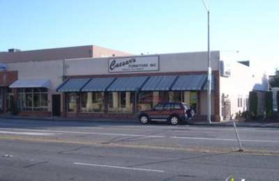 Caesars Furniture Inc - San Mateo, CA