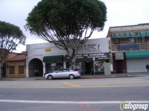 La Casa Del Mariachi - Los Angeles, CA