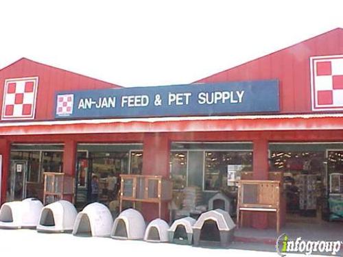 John's Pet Products - San Jose, CA