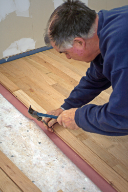 Residential Flooring Contractor serving Redwood City
