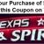 Texas Wine & Spirits