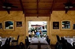 Cafe Patio