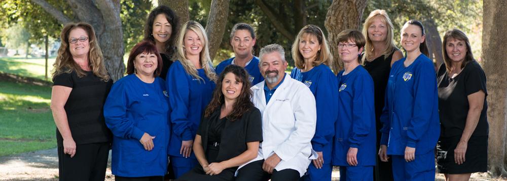 dentist group