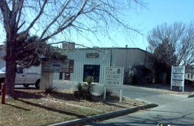 Stripping Workshop - Albuquerque, NM
