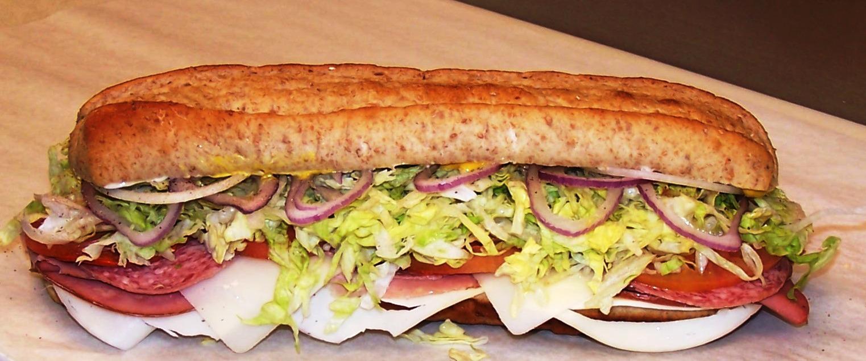 Pogy's Sub Sandwiches, Newberg OR