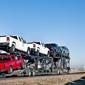 Car Carrier Network