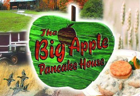Big Apple Pancake House, Chicago Heights IL