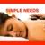 Houston Massage $99 SPECIAL-SIMPLE NEEDS