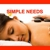 Houston Massage $99 SPECIAL-SIMPLE NEEDS