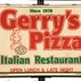 Gerry's Pizza