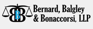 Bernard, Balgley & Bonacorssi Logo