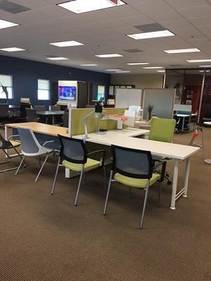 office furniture service corporate design choice miami