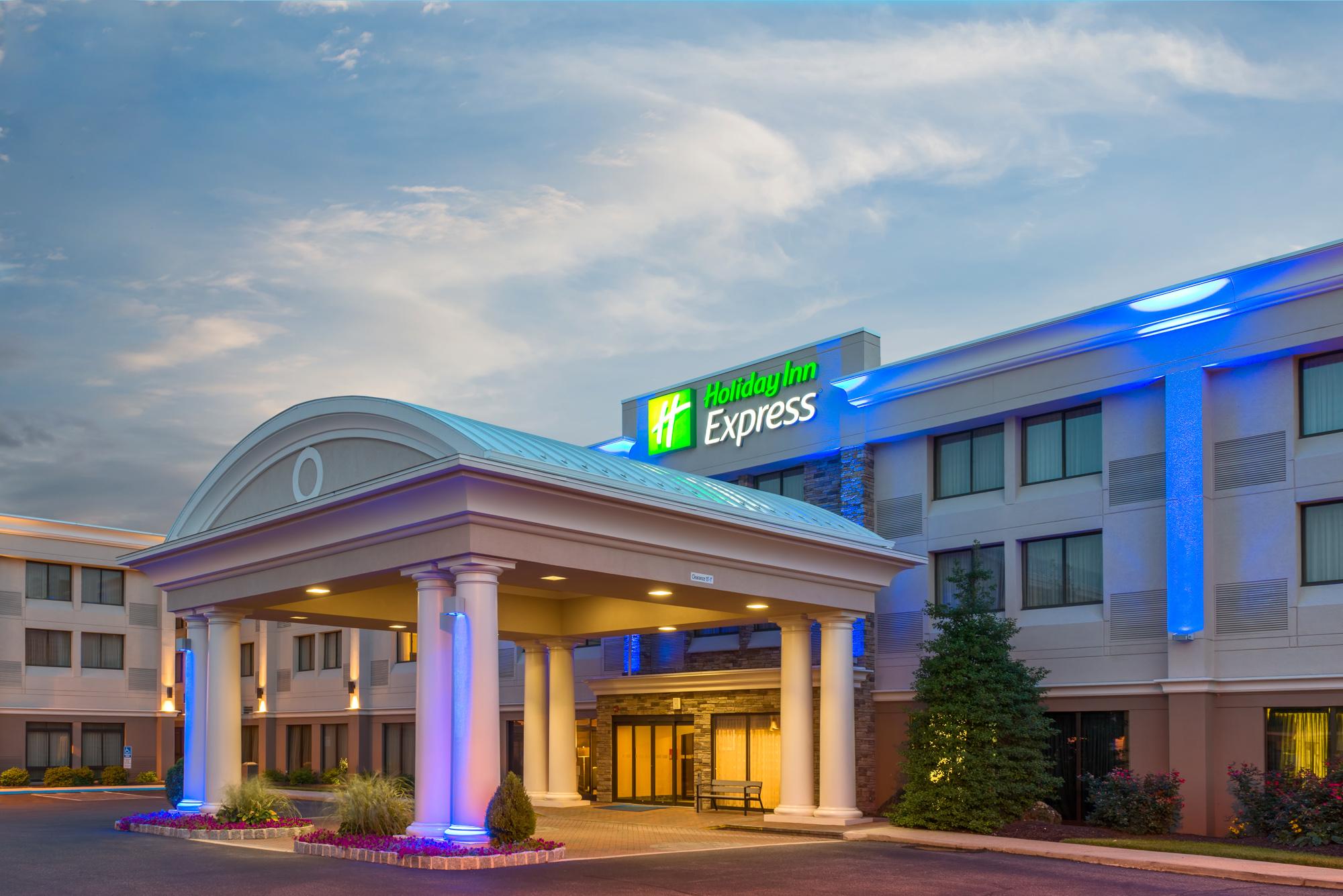Holiday Inn Express Philadelphia NE - Bensalem, Bensalem PA