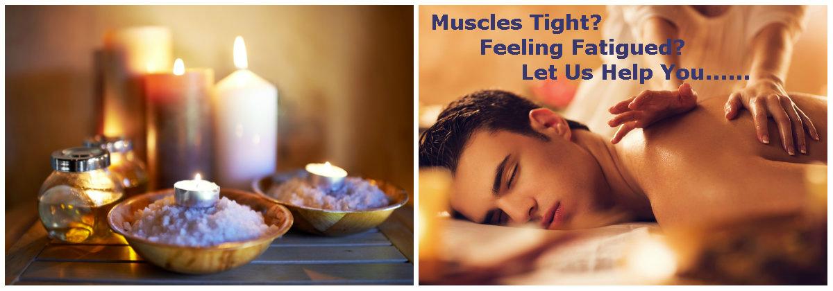 Massage Theapy