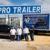 Pro Trailer & Pro Truck Body MFG, - Repairs