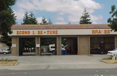 Meineke Car Care Center - San Leandro, CA