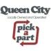 Queen City Metals Pick APart