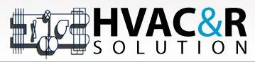 HVAC & R Logo