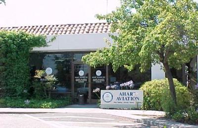Ahart Aviation Services - Livermore, CA