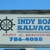 Indy Boat Salvage