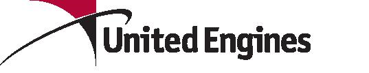 United engines logo