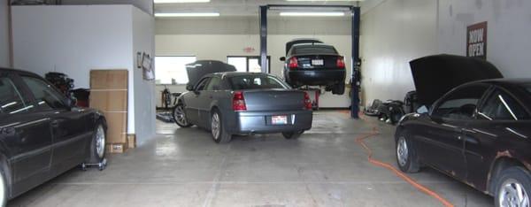 I & A Automotive Cleveland, OH