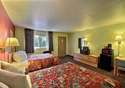 Rodeway Inn, Gunnison CO