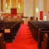 New Mt Moriah Baptist Church