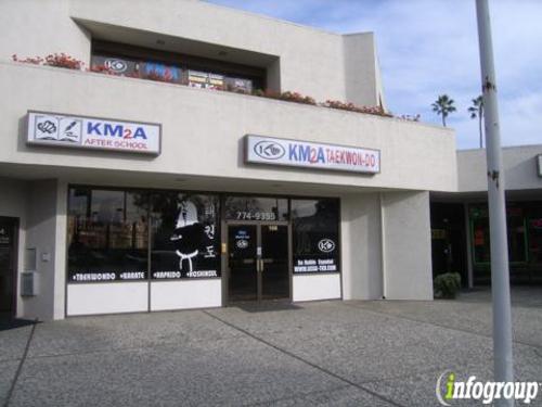Kim's Martial Arts Academy - Sunnyvale, CA