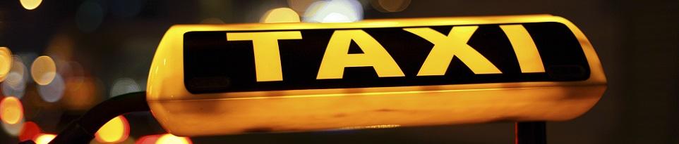 orlando airport taxi