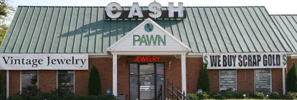 Cash World Pawn ��� Quality Pawn Shop Since 1995 - serving Birmingham, AL