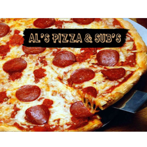 Al's Pizza & Subs, Knox IN