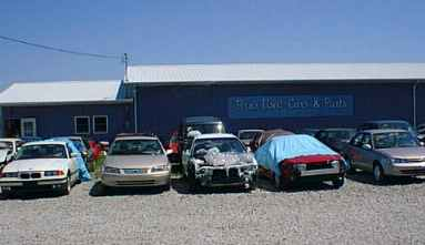 Ron S Used Cars Bethel Ohio