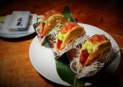 Doraku Sushi - Honolulu, HI