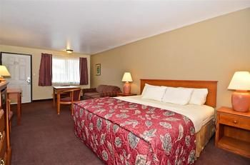 Americas Best Value Inn, John Day OR