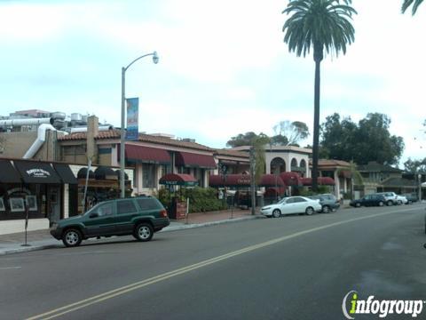George's At The Cove, La Jolla CA