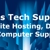 Mitchell's Tech Support, LLC