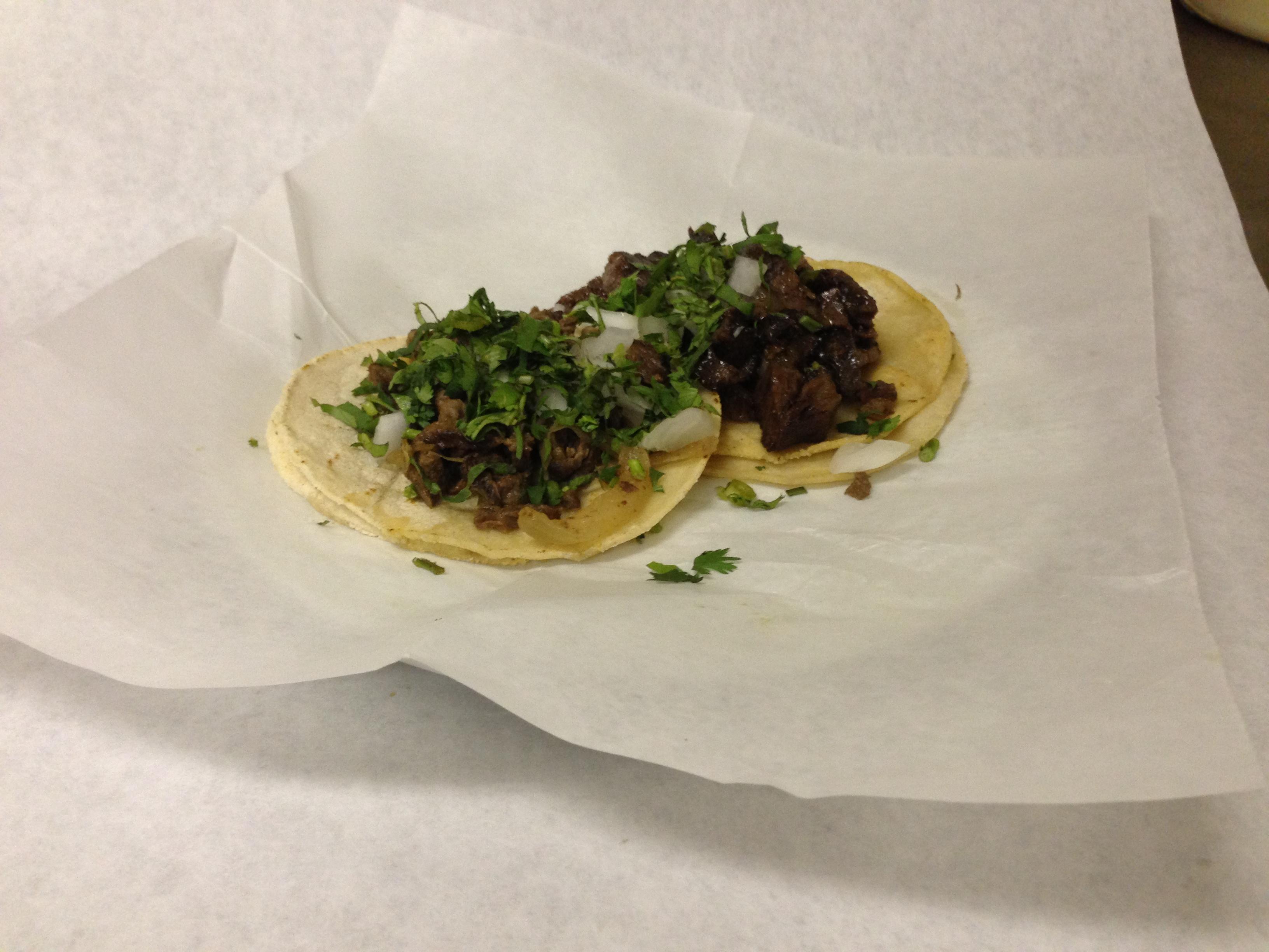 Tortilleria La Mexicana #5, Haines City FL