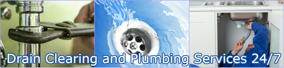 Drain Clearing and Plumbing Service in Redding