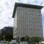 UCSF Medical Center at Parnassus