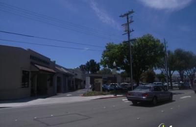 Chez Nicole Donuts - San Mateo, CA