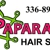 Paparazzi Hair Salon
