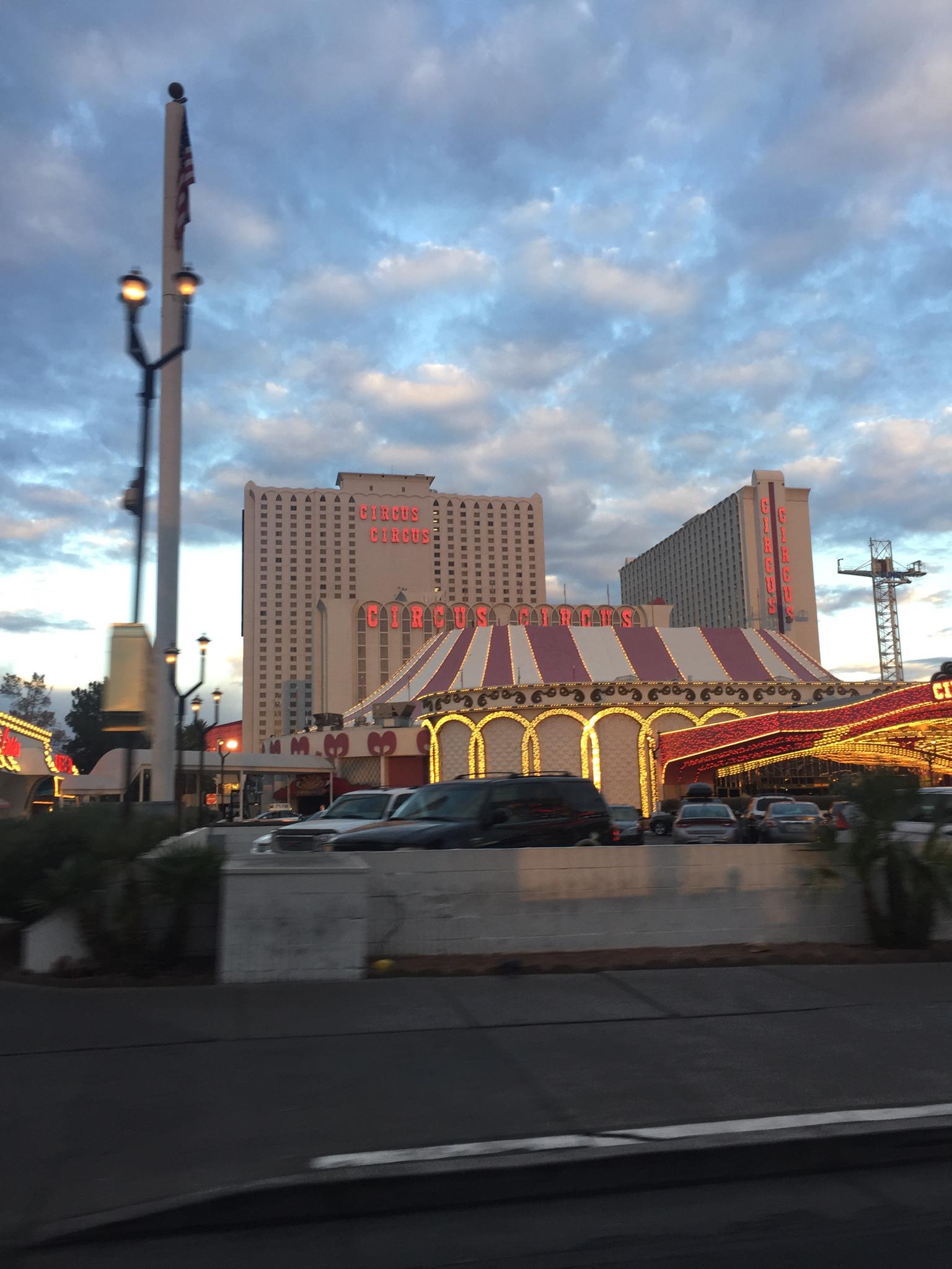 Eyeglass Repair Las Vegas Nevada : Circus Circus Hotel & Casino Las Vegas, NV 89109 - YP.com
