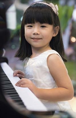 chino piano lesson