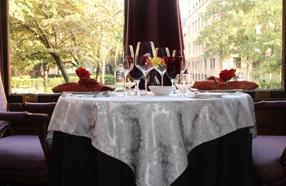 Romantic Restaurants: Charlotte