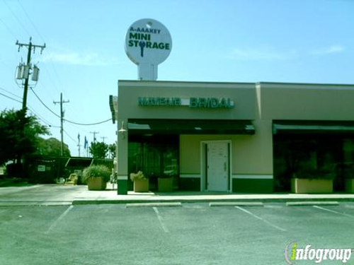 Mayfair Bridal Inc - San Antonio, TX